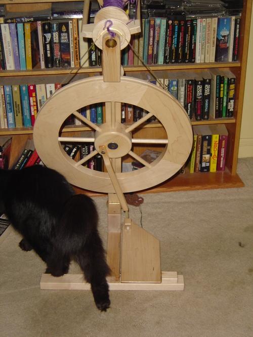 Mordecai and The Wheel